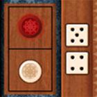 Backgammon (Long) oyunu