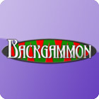 Backgammon oyunu