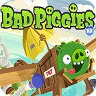 Bad Piggies oyunu