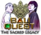 Bali Quest: The Sacred Legacy oyunu