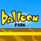 Balloon Park oyunu
