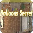 Balloons Secret oyunu