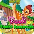 Bambi: Forest Adventure oyunu