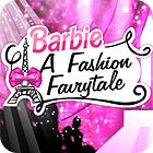 Barbie A Fashion Fairytale oyunu