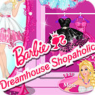 Barbie Dreamhouse Shopaholic oyunu