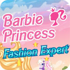 Barbie Fashion Expert oyunu