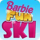 Barbie Fun Ski oyunu