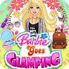 Barbie Goes Glamping oyunu