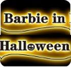 Barbie in Halloween oyunu