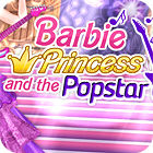 Barbie Princess and Pop-Star oyunu