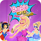 Barbie Super Princess Squad oyunu