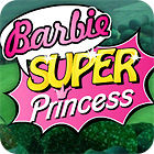 Barbie Super Princess oyunu