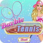 Barbie Tennis Style oyunu