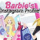 Barbies's Instagram Profile oyunu