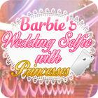 Barbie's Wedding Selfie oyunu