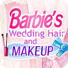 Barbie's Wedding Stylist oyunu