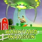 Barnyard Invasion oyunu