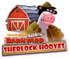 Barnyard Sherlock Hooves oyunu