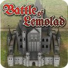 Battle of Lemolad oyunu