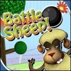 Battle Sheep! oyunu