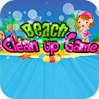 Beach Clean Up Game oyunu