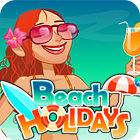 Beach Holidays oyunu