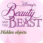 Beauty and The Beast Hidden Objects oyunu
