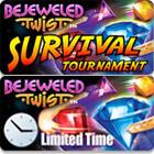 Bejeweled Twist Online oyunu