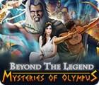 Beyond the Legend: Mysteries of Olympus oyunu