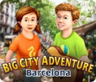 Big City Adventure: Barcelona oyunu