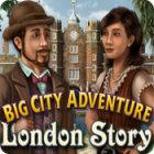 Big City Adventure: London Story oyunu