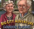 Big City Adventure: London Classic oyunu