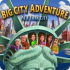 Big City Adventure: New York oyunu