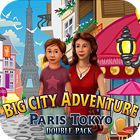 Big City Adventure Paris Tokyo Double Pack oyunu