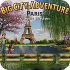 Big City Adventure: Paris oyunu