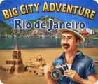 Big City Adventure: Rio de Janeiro oyunu