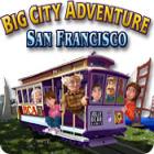 Big City Adventure: San Francisco oyunu