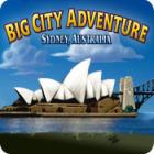 Big City Adventure: Sydney Australia oyunu