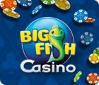 Big Fish Casino oyunu