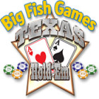 Big Fish Games Texas Hold'Em oyunu