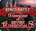 Bingo Battle: Conquest of Seven Kingdoms oyunu