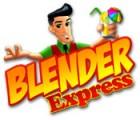 Blender Express oyunu