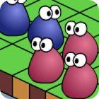 Blob Wars oyunu