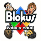 Blokus World Tour oyunu