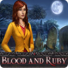 Blood and Ruby oyunu