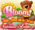 Bloom! Share flowers with the World: Valentine's Edition oyunu
