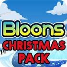 Bloons 2: Christmas Pack oyunu