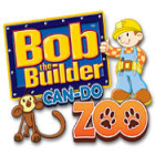 Bob the Builder: Can-Do Zoo oyunu