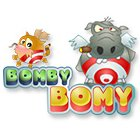 Bomby Bomy oyunu