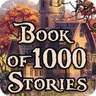 Book Of 1000 Stories oyunu